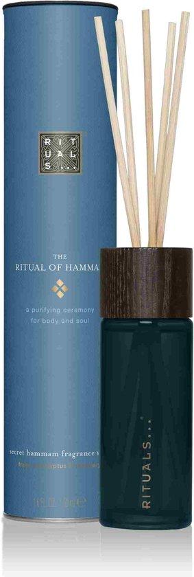RITUALS The Ritual of Hammam Mini Fragrance Sticks, mini geurstokjes 50 ml