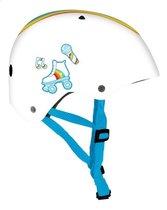 K3 helm rolschaatsen