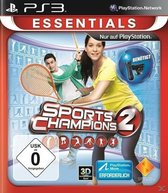 Sports Champions 2 (PlayStation Move)