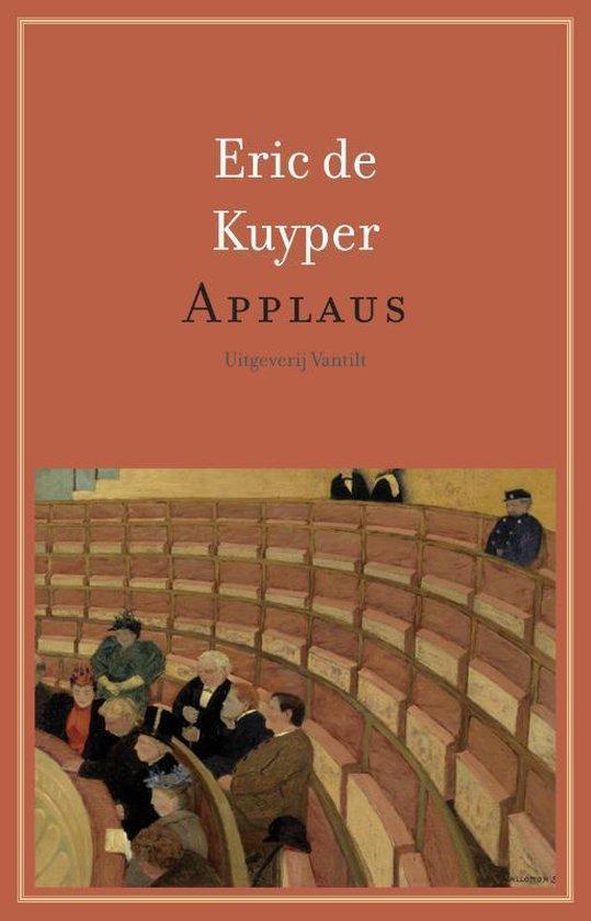 Applaus - Eric de Kuyper |