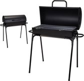 BBQ / Houtskoolbarbecue | 89 cm | Zwart