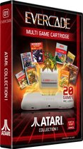 Evercade Atari - Cartridge 1