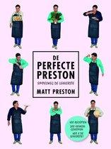 De perfecte Preston. Simpelweg de lekkerste