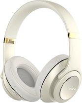 Buoq Axis - Draadloze over-ear koptelefoon - inklapbaar - speaker - Ivory
