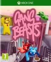 Gang Beasts - Xbox One