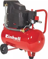 Einhell TC-AC 190/24/8 Compressor 1500 W – 8 Bar – 24 L