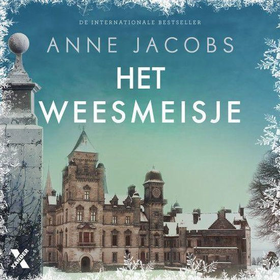 Het weesmeisje - Anne Jacobs | Readingchampions.org.uk