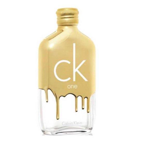 Calvin Klein Ck One Gold Edt Spray 50 ml - Calvin Klein