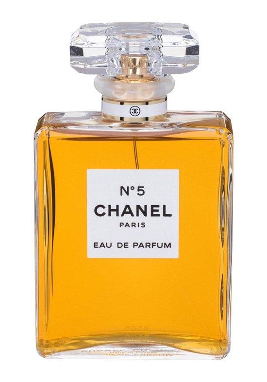 Chanel N°5 100 ml - Eau de Parfum - Damesparfum