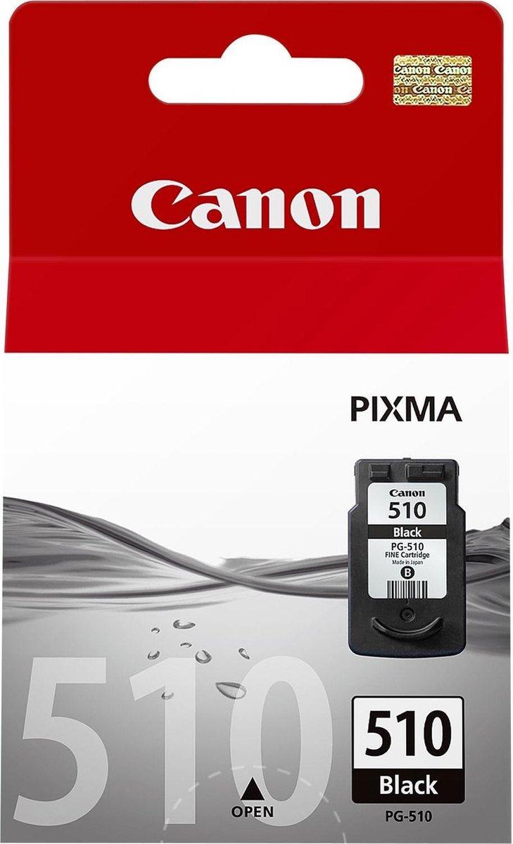 Canon PG-510 - Inktcartridge / Zwart