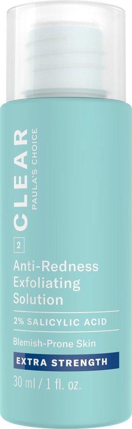 Paula's Choice Clear Extra Strength 2% BHA Exfoliant met Salicylzuur - Mini 30 ml