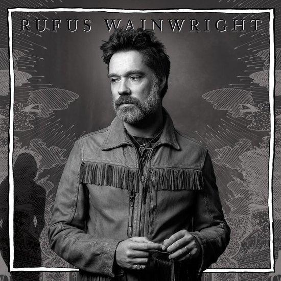 bol.com | Unfollow The Rules, Rufus Wainwright | LP (album) | Muziek