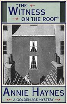Omslag The Witness on the Roof