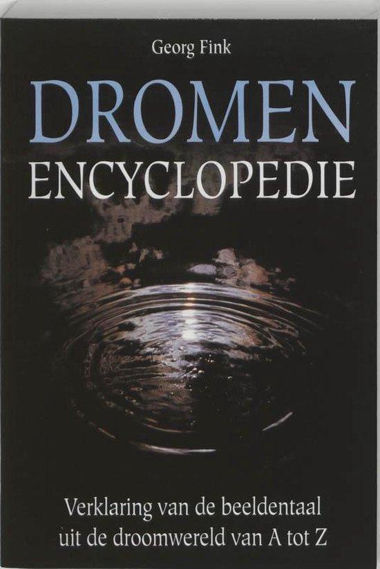Dromen encyclopedie - G. Fink |