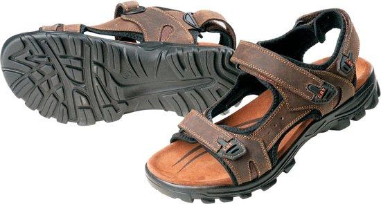 Sandaal Cerva Wulik bruin maat 45