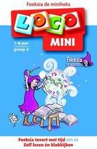 Loco Mini - Foeksia de miniheks 7-8 jaar groep 4