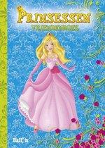Vriendenboek: prinsessen