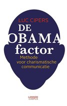 De Obama-factor - Luc Cipers