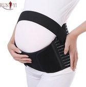 Merkloos Zwangerschapsband Zwangerschapssteunband