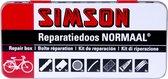 Simson Fietsreparatieset - 6 delig