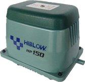 Hiblow luchtpomp HP-150
