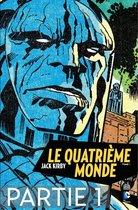 Omslag Le Quatrième Monde - Tome 1 - Partie 1
