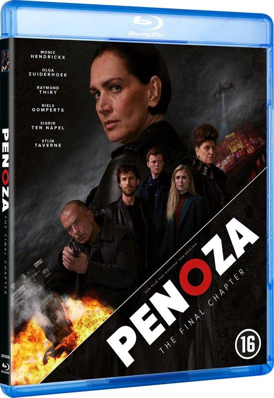 Penoza: The Final Chapter (Blu-ray)