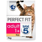 Perfect Fit Kat Droog Adult Kip zak 7kg 1x1