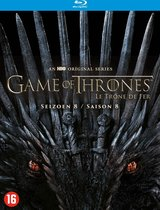 Game of Thrones (Seizoen 8) (Blu-ray)