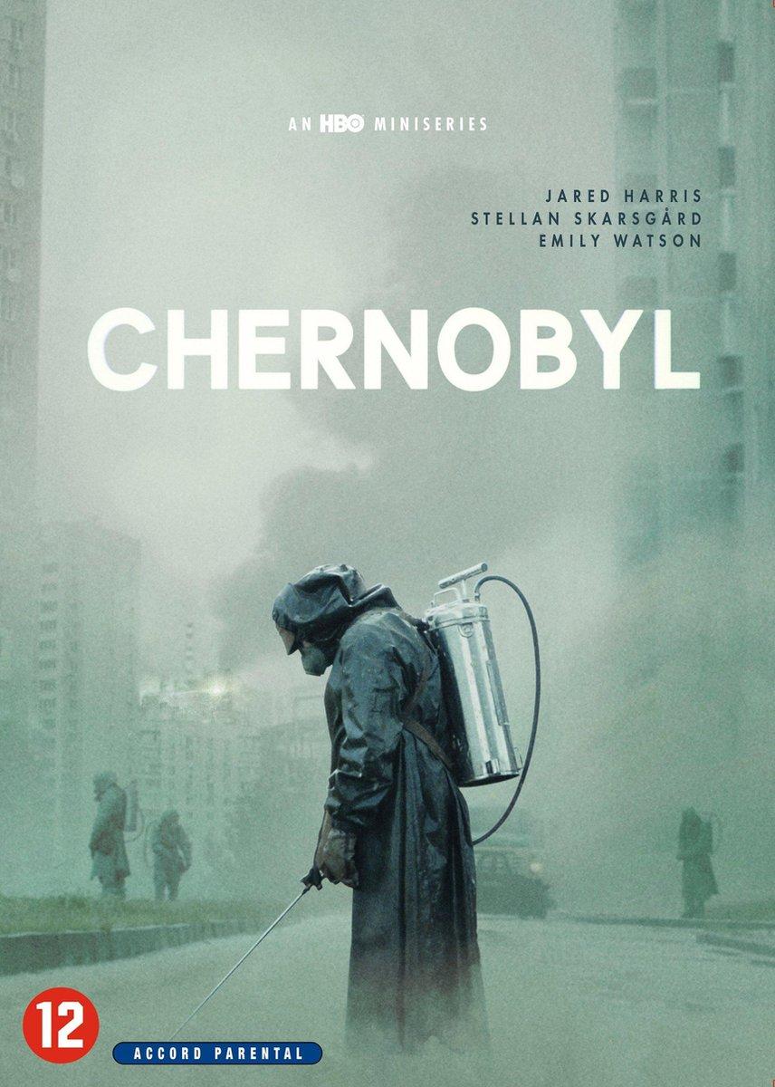 Chernobyl (Tsjernobyl)