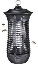 Vliegenlamp - Muggenlamp Flystopper HV18-IP - 18 Watt  - Geschikt voor buiten