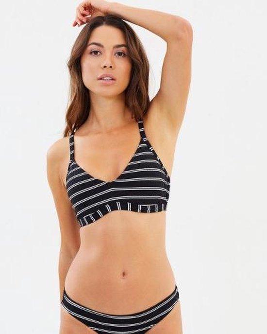 Seafolly D Cup Bralette Dames Bikinitopje 36
