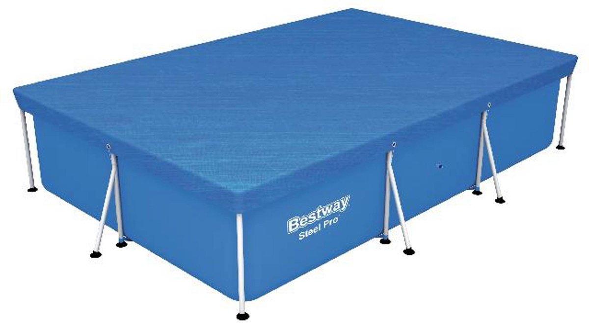 Bestway - zwembad afdekzeil - 300 x 200 x 66 cm