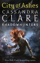 The Mortal Instuments 2 - City of Ashes