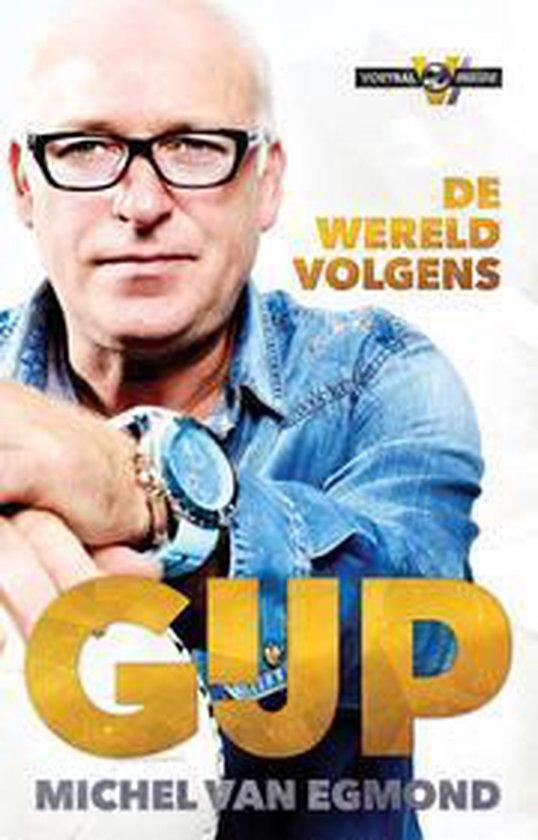 Boek cover De wereld volgens GIJP van Michel van Egmond (Onbekend)