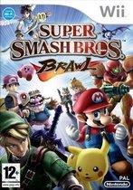 Super Smash Bros. Brawl -  Nintendo Selects