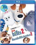 Huisdiergeheimen 2 (Blu-ray)