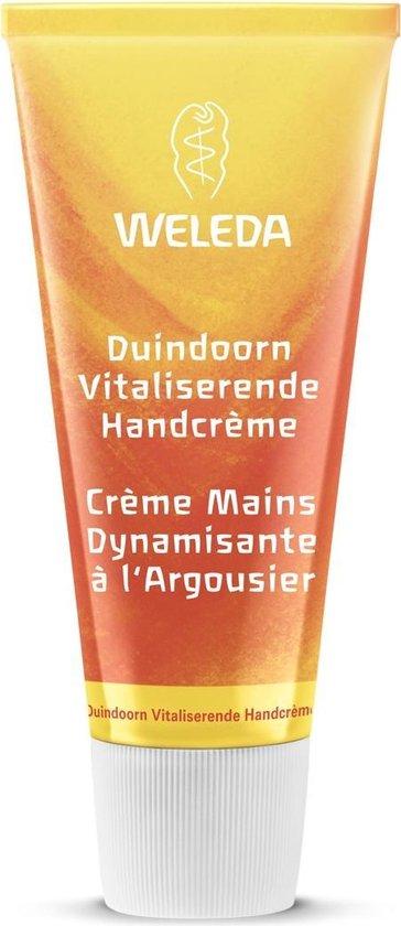 Weleda Handcreme Duindoorn - Biologisch