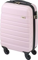 Princess Traveller Singapore Handbagage koffer 55 cm - Lilac