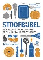 Boek cover Stoofbijbel van Julius Jaspers (Hardcover)