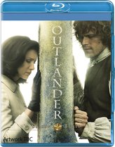 Outlander - Seizoen 3 (Blu-ray)
