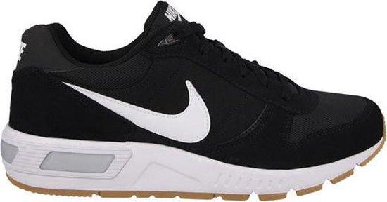 Nike Nightgazer Sneakers Heren BlackWhite