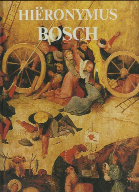 Hieronymus bosch - Beks |