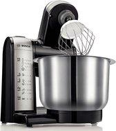 Bosch MUM48A1 - Kleine Keukenmachine - Zwart