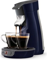Philips Senseo Viva Café HD6561/70 - Koffiepadapparaat - Blauw