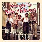 The Legends - Swingin' in New Orleans