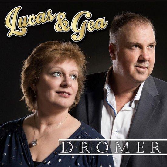 Dromer - CD