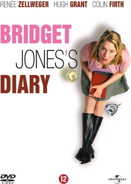 BRIDGET JONES' DIARY (D)