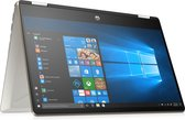 HP Pavilion x360 14-dh1742nd - 2-in-1 Laptop - 14