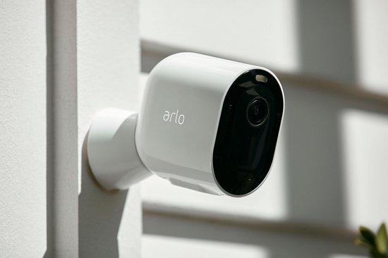 ARLO Pro 3 - 1 beveiligings-/IP-camera - Uitbreiding